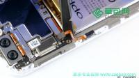 oppo R11拆机换开机排线教程 手机拆机维修-草包网
