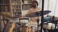 ★ME威律动★Yussef Dayes - Calligraphy - Brownswood Basement Session