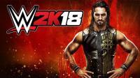 【佰威】WWE2K18第一期: 新版内容一览后台赛实战对决-WWE2017年10月19日