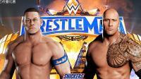 【佰威解说】WWE2K18实战对决20171022 - WWE2017年10月22日佰威解说直播实况