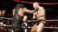 WWE2K18圣盾VS新一天葬爷VS高柏车库互怼