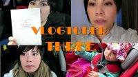 10月视频周记VLOG WEEK 3   看心理医生   小开KELLY