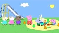 宝宝巴士54 宝宝学英语ABC 挖掘机视频宝宝巴士动画片 宝宝巴士教育小猪佩奇粉红猪小妹