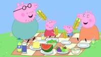 宝宝巴士782 宝宝巴士之宝宝地震安全小常识2 小猪佩奇玩具视频粉红猪小妹