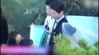 八卦:宋仲基宋慧乔婚礼公开 乔妹穿婚纱现身