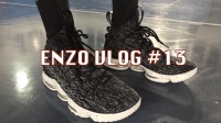 【ENZO】街头聊鞋#1 LeBron15初战感受 轻度测评