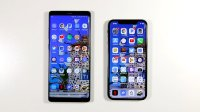 iPhone X和Note8流畅度对比:结果却出人意料!