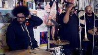 ★ME威律动★Questlove - The Roots - NPR Music Tiny Desk Concert