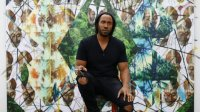 时代肖像:Rashid Johnson