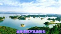 【等你等了那么久】-- 魅力阳新 仙岛湖风光