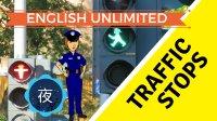 在美国开车被警察拦下英语/睡前增强记忆版   海外应对交通警察英文  开心学英语
