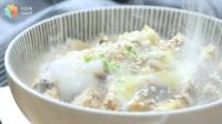 如何做出完美的温泉蛋猪排饭