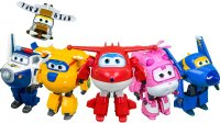 超级飞来玩具 拆箱玩儿童汽车变身玩具 儿童超人气玩具视频 北美玩具 【俊和他的玩具们】