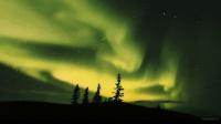 《游课》第十五期 荒野木屋伴着狼嚎看极光 加拿大育空
