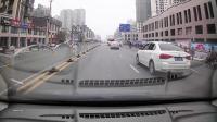 70迈智能行车记录仪测评视频之「白天·夜间·晚上·雨天」录像清晰度效果实拍