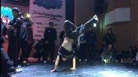 2017 Rivers Crew 20周年 China bboy浩然 韩国比赛