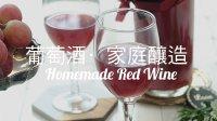 紅葡萄酒 ~ 家庭釀造/天然發酵【2017第 49 集】