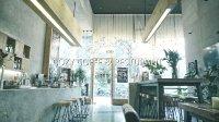 动美食·杭州丨COZY CAFE,一家隐匿在高楼大厦间的休闲好去处 002