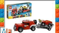 LEGO CITY乐高城市之建筑卷扬机-乐高搭建拼|装玩具|傲仔小天地