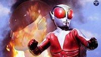 火焰超人完整版剪辑MAD歌曲 OP:「ファイヤーマン」(火焰超人) 【黑隼の制】