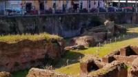 罗马发现史诗巨片《角斗士》主角原型坟墓, 电影演绎现实