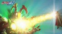 捷德奥特曼第23话剪辑MV:「斯特鲁姆之光 」 歌曲:「カメリアの瞳」(卡梅利亚之瞳)【黑隼の制】