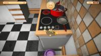 【稻米解说】玩到吐血 -I am bread-第一关 厨房kitchen
