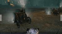 (星云)战锤2全面战争-凡人帝国传奇难度战役21战火不息