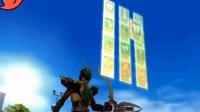 萝卜吐槽番外-PSP假面骑士超巅峰英雄 超级英雄模式(3)