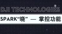 """大疆DJI - """"晓""""Spark系列教学视频 - 掌控功能"""