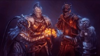黑暗之魂3全武器测评: 鸦人镰刀篇