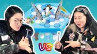 拯救企鹅敲冰大作战, 真是既好玩又刺激!