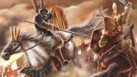 【裁决】汉匈决战剧情03 独自领兵大战匈奴从什长到将军的蜕变