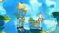 【mAx】愤怒的小鸟2发现黄金捣蛋猪游戏