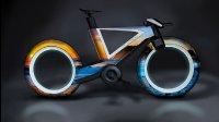 《美骑快讯》第189期 2017年最奇葩的5款自行车产品