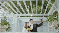 「你的名字,我的姓氏 」爱情故事婚礼快剪 | RingMan婚礼影像