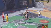 亚当熊 NBA2K18篮球公园麦迪险些上演麦迪时刻