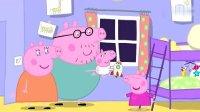宝宝开心学汉字259 汉语拼音学习 亲子早教 小猪佩奇粉红猪小妹
