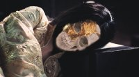 看鉴大揭秘 第83集:千年女尸头戴黄金面具之谜