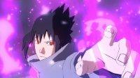 【老然】《火影忍者疾风传●究极忍者风暴4》二柱子的战斗历史!