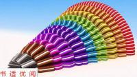 色彩形状饼干英语色彩英语形状英语儿童英语ABC