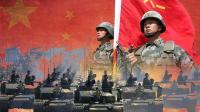 2017世界军力排行榜出炉 中国军队在哪些领域世界第一?