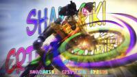 【红莲の介绍】假面骑士genm lv.2紫虾shf