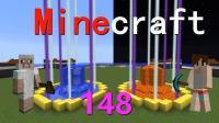 我的世界☆明月庄主☆单机生存[148]日月水火信标喷泉Minecraft