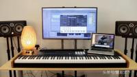 Arturia 发布黑色限量Minilab Mk II 与 Keylab88 MIDI键盘控制器