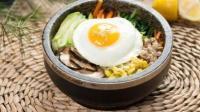 因为这碗饭, 让我跑到韩国足足吃了一个月