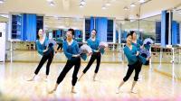 绿野仙踪-应蝶儿舞蹈教学师生5人练习