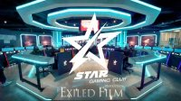 ExiledFilm | 明星电竞馆拍摄花絮