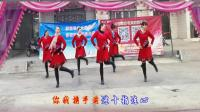 梦中的流星广场舞: 《阿哥阿妹》  舞蹈: 卫辉市太公镇吕村青春舞蹈队