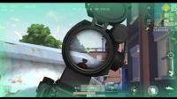 荒野行动更新添加新枪SVD, 实战表现不错一枪爆头